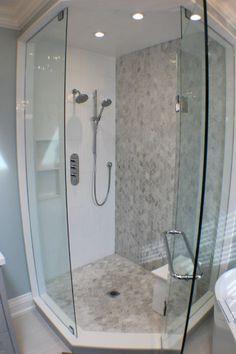 #Bathroom #Shower #Toronto #Renovation #Design