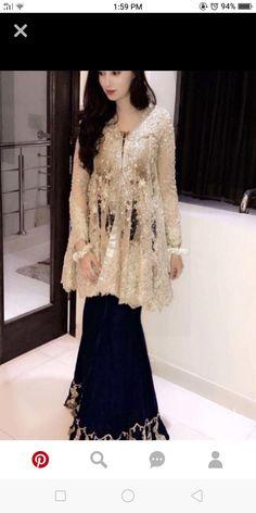 Get fab from shalmi Eid Dresses, Party Wear Dresses, Fashion Dresses, Shadi Dresses, Pakistani Wedding Outfits, Pakistani Dresses, Indian Dresses, Wedding Dresses For Girls, Pakistani Dress Design