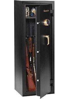 """Sentry 10-Gun 55"""" Safe - Dick's Sporting Goods"""
