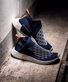 30cee12d4 The adidas NMD City Sock was a popular silhouette last year