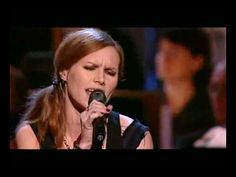Led Zeppelin's Whole Lotta Love - Nina Persson (from The Cardigans)