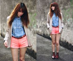 Morning Glory (by Tess Lively) http://lookbook.nu/look/3672887-Morning-Glory