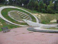 parco di Monte Claro