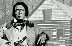 James Beckwourth, Afro Native (1798 - 1866)
