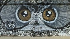 16th Street Mural Art