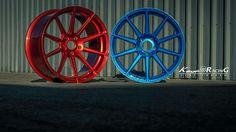 Wheels shoot australia  Koya wheels  Koya racing
