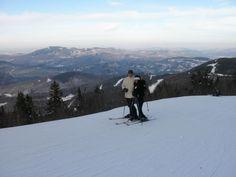 Sunday River ski resort ... gets better n better