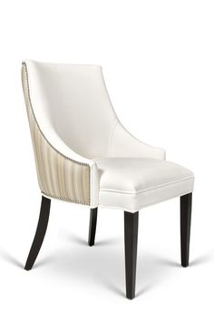 Harley Dining Chair | Vielle and Frances
