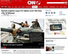 http://edition.cnn.com/2013/06/05/world/meast/syria-civil-war/index.html?hpt=hp_t1 Syrian regime claims key battleground city taken | #Indiegogo #fundraising http://igg.me/at/tn5/