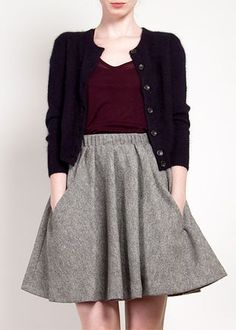 i really want to wear this outfit.