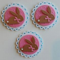 Easter Embellishments