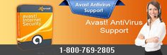 Avast Support (1800-769-2805) Avast Tech Support Number Avast Antivirus Toll Free Contact Number . Get superlative Solutions for Avast Antivirus by Avast customer Support Phone Number. And Avast Toll free phone number is 1-800-769-2805. For more information visit our website www.supportavast.net