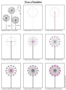 Dandelion PDF Tutorial