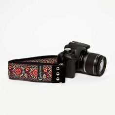 DESIGN TRAPS camera strap Harmony. €39.90 #want