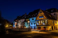 Colmar, France | Discovered from Dream Afar New Tab