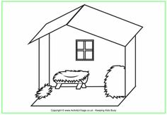 Stable colouring page