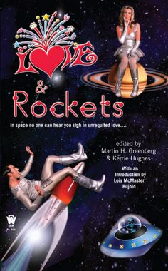 "Love & Rockets, anthology, ""Wanted"""