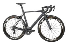 TOP 5 BICICLETAS DE CARRETERA: SWIFT HYPERVOX, bici totalmente polivalente
