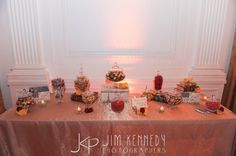 Beauty and the Beast Wedding by Jim Kennedy Photographers // Inspired By Dis Beauty And Beast Wedding, Beauty And The Beast, Wedding Planner, Candy Stations, Fairy Tales, Victoria, Table Decorations, Disney, Photographers