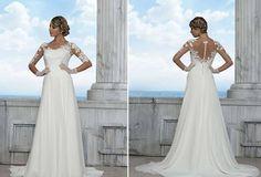#Mimmagiò #Moda #Abiti #Dress #Matrimonio #Sposa #Bride #TuttoSposi #Fiera #Wedding #Campania Lace Wedding, Wedding Dresses, Sleeves, Fashion, Bride Dresses, Moda, Bridal Gowns, Fashion Styles