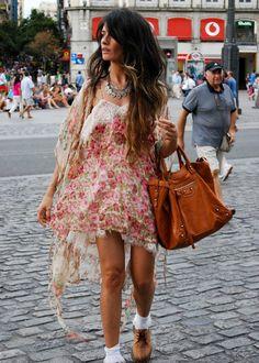Flor de vida Ibiza Las Dalias