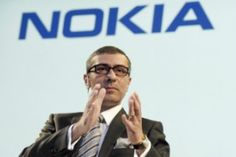 Rajeev Suri, the chief executive of Nokia, revealed that the network equipment manufacturer has launched a public exchange offer for a majority stake in Alcatel-Lucent in a press conference on 17 April 2015.