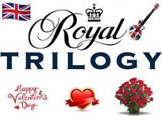 ROYAL TRILOGY: Queen, Yo y Algo Más: LOVE TRILOGY (70'S - II)