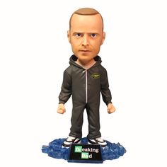 Not Just Toyz - Breaking Bad Jesse Bobblehead Vamanos Pest Variant - SDCC Exclusive, $39.99 (http://www.notjusttoyz.com/breaking-bad-jesse-bobblehead-vamanos-pest-variant-sdcc-exclusive/)