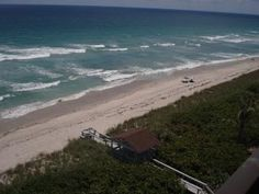 Vacation rental in Hutchinson Island from VacationRentals.com! #vacation #rental #travel Hutchinson Island, Beach House, Condo, Places To Visit, Cabin, Vacation, Water, Travel, Outdoor