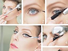 11 Incredible Beauty Hacks, Tips and Tricks You Didn't Know You Can Do with a Spoon