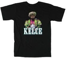 "Jason Kelce Philadelphia Eagles Parade ""Mummers"" T-Shirt"