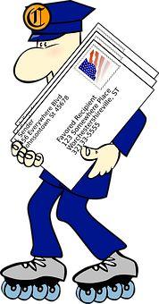 mailman-image