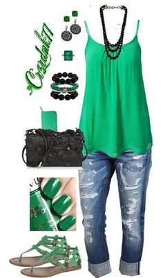 d7ec0a4ac77bbb Emerald and Black. Costume IrlandaiseEmerald Green OutfitEmerald  ColorEmerald CitySt Pattys Day ...