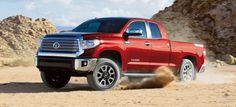 2017 Toyota Tundra Diesel – A Reliable Truck