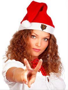 http://www.xjersey.com/bears-nfl-logo-santa-hat2.html BEARS NFL LOGO SANTA HAT2 Only $21.00 , Free Shipping!