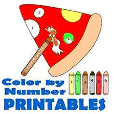 Color by number coloring pages are popular for childrens arts and crafts and a favorite of adult coloring enthusiasts. Color by number coloring...