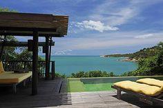 Koh Samui ist eines der meistbesuchtesten Ziele in Thailand. Neben klassischen Hotels gibt es auch zahlreiche empfehlenswerte Boutique Hotels. Check it out
