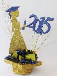 Female Grad Silhouette Styrofoam Cutout – Designs by Ginny Raspberry Smoothie, Apple Smoothies, Party Centerpieces, Graduation Centerpiece, Graduation Decorations, Rhubarb Cake, Zucchini Cake, Orange Recipes, Grad Parties