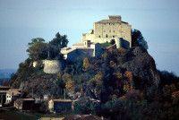 Il castello di Rossena e la torre di Rossenella Matilda, Wine Festival, Reggio Emilia, Toscana, Small Towns, Paths, Tourism, Italy, Traditional