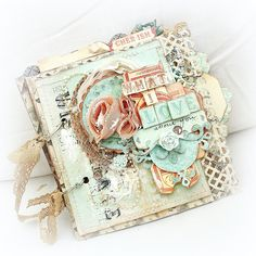 Gorgeous Christmas Recipes Album using The Twelve Days of Christmas by Tati Scrap! Description from pinterest.com. I searched for this on bing.com/images