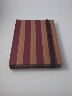 Sketchbook - Listras - Paper St.