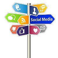 Social Media in der kommunalen Öffentlichkeitsarbeit