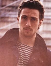 Aaron Taylor-Johnson as Will Cooper from the books Slammed & Point of Retreat (and soon The Girl) by Colleen Hoover #bookboyfriends  http://www.becboots.com/books/you-should-read-if/you-need-intense-guys/4-5stars/slammed.html