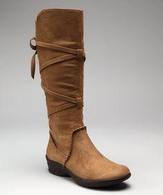 Congo Jenni Boot