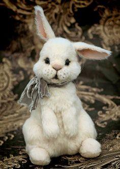 Three O'Clock Bears: New Bunny on eBay