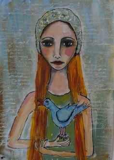 Lintu sininen