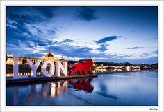 only lyon berges rhone