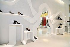 Shopfitting | Staron. Check it out on Architonic