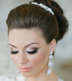 maquillaje de novia - Buscar con Google