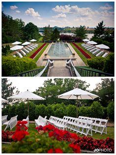 wedding ceremony, crescent bend, knoxville wedding, knoxville wedding venue, knoxville wedding photographer, wedding at crecent bend